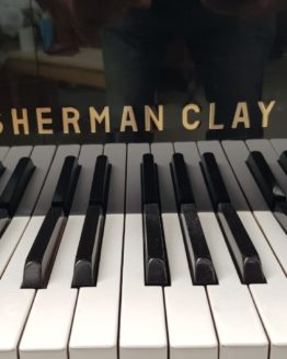 sherman clay piano en venta